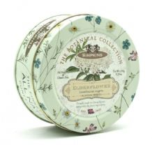 Simpkins Travel Sweets Tin 150g - Elderflower